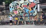 L'art au cœur du développement urbain de Hanoi