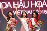 Miss Univers revient au Vietnam en 2017