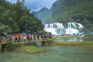 Le secteur du tourisme cherche à remplir son objectif pour 2017