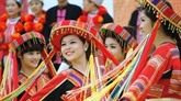 La Semaine de la grande solidarité des ethnies du Vietnam prévue en novembre