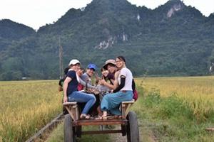 Le village de Nua développe le tourisme communautaire
