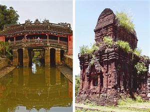 Quang Nam présente des circuits touristiques en lhonneur de lAPEC 2017