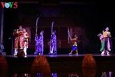 Lâme du village vietnamien, un hommage à la musique traditionnelle