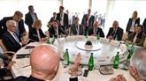 Le G7 et les géants de l'internet s'accordent pour bloquer la propagande