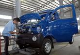 Automobile : un marché vietnamien toujours aussi morose