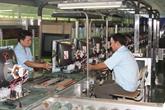 Les capitaux japonais déferlent dans lindustrie électronique du Vietnam