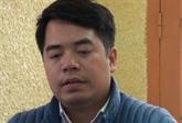 Un Vietnamien condamné pour propagande contre lÉtat