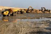 Coopération Vietnam - Laos dans lexploitation des minerais