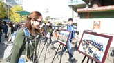 Expo photo sur le Vietnam en République de Corée