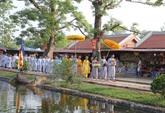 Thai Binh : le Festival de la pagode Keo reconnu patrimoine culturel national