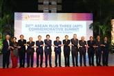 ASEAN et Chine sengagent à protéger lenvironnement en Mer Orientale