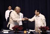 Les États-Unis souhaitent intensifier la coopération avec lASEAN