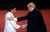 Les États-Unis et les Philippines soulignent la liberté de navigation en Mer Orientale