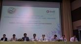 La pépinière des technologies industrielles Vietnam - République de Corée souffle ses deux bougies
