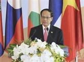 Secrétaire général de lASEAN : vers un Code de conduite en Mer Orientale juridiquement contraignant