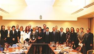 Coopération Vietnam - Hongrie dans le tourisme