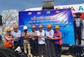 LASEAN soutient les sinistrés vietnamiens du typhon Damrey