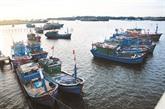 Objectif : feu vert de lUE pour les produits de la pêche vietnamiens