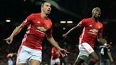 Manchester United : Pogba et Ibrahimovic de retour, promesse dun bel hiver
