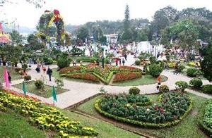 Lâm Dông propose un nouveau code de conduite du tourisme