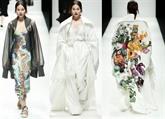 La mode vietnamienne saffirme sur la scène internationale