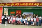 Les Vietnamiens en Australie au chevet de leurs compatriotes