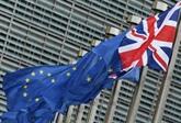 Brexit : les 27 se partagent les agences de lUE quittant Londres