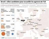Brexit : lEMA et lEBA, les deux agences qui rejoignent le continent européen