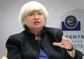 Janet Yellen quittera la Fed à lexpiration de son mandat de présidente