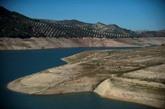 LEspagne et le Portugal frappés par une sécheresse historique