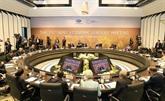 APEC : le journal singapourien apprécie le processus de Renouveau du Vietnam