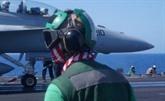 Un avion militaire américain sabîme en mer des Philippines avec 11 personnes à bord