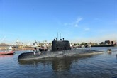 Argentine : le sous-marin disparu entre dans la phase critique