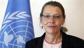 Une diplomate danoise nommée coordinatrice spéciale de lONU pour le Liban