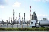Ordonnances : la mobilisation à lappel de la CGT pétrole diversement suivie