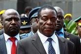 Zimbabwe : le nouveau président appelle à éviter la vengeance