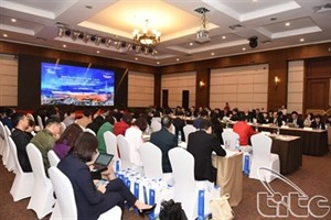 Sixième conférence sur la coopération touristique Vietnam - Taïwan (Chine)