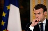 Contre les violences sexuelles : lappel de femmes au président Macron