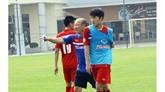 Foot : Park Hang Seo planifie les préparatifs de la finale du championnat U23 dAsie