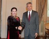Relations extérieures : la visite à Singapour et en Australie vise à réaliser lobjectif du Vietnam