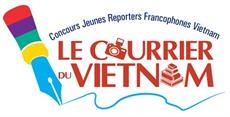 Règlement du Concours Jeunes Reporters Francophones - Vietnam 2018