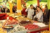 France : le Vietnam à la foire gastronomique internationale de Dijon