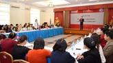 Valorisation de la langue et de la culture russes au Vietnam