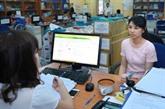 Paiement des taxes et impôts : le Vietnam progresse de 81 places