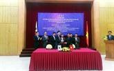 La République de Corée octroie au Vietnam 1,5 milliard de dollars dAPD entre 2016 et 2020
