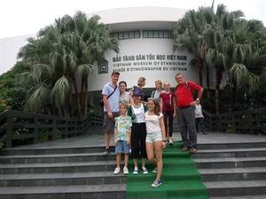 Une visite gratuite de Hanoï avec des jeunes guides vietnamiens