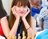 Échecs : Kim Phung finit première femme du tournoi de Londres