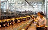 De nombreux brasseurs internationaux veulent simplanter au Vietnam