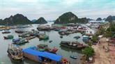 Vân Dôn attire des projets touristiques denvergure