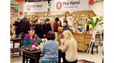 Le pho et le nem sont devenus populaires à Moscou